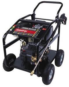 Diesel High Pressure Washer – Waroona - Brand NEW - Top Spec Waroona Waroona Area Preview
