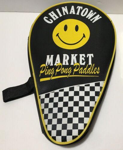 Chinatown Market x Smiley Ping Pong Paddles Set