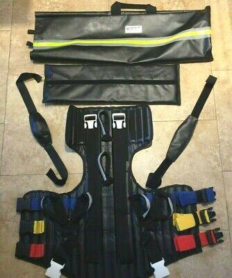 Cura Plex Medstorm Medical Extraction Device - Emsemt Emergency Stretcher  Kp