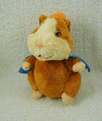 Linny The Guinea Pig (Ty Beanie Babies Linny the Guinea Pig, Wonder Pets)