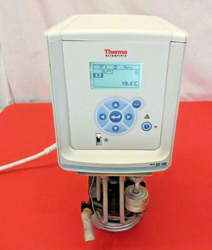 Nice! Thermo Scientific SC 150 Digital Immersion Circulator Controller, 1531308