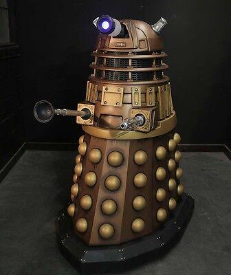 Doctor Who  DALEK  Full Scale