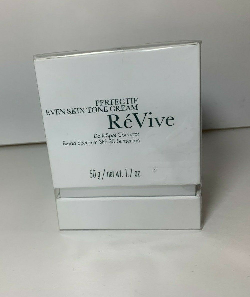 Revive Perfectif Even Skin Tone Cream