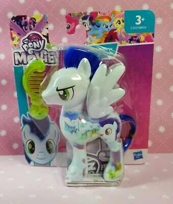 My little Pony The Movie Soarin Figur Hasbro