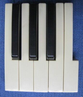 Parts & Accessories - Hammond Organ Model on