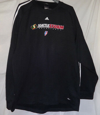 921351e016b Buy and sell SEATTLE STORM Team Player Issued WNBA Basketball Adidas  products