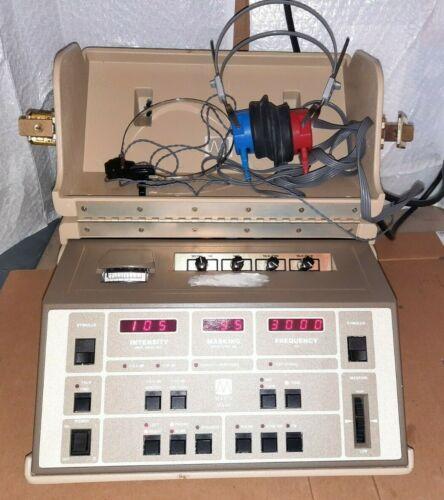 Maico MA 41 Air/Bone/Speech Portable Audiometer