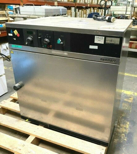 Memmert ULE 500 Electronically Controlled Drying Oven