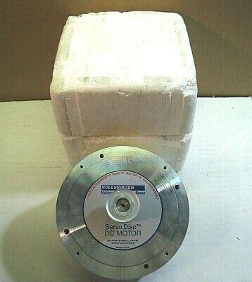 Kollmorgen Platinum Series Pmi Servo Disc Dc Motor 00d12a02100-1 New In Box