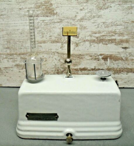 Vintage Torsion Balance Co. Style 1500  #25063 Apothecary Pharmacy Scale