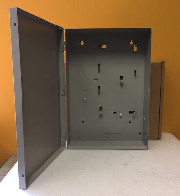 Bosch Radionics D7103 Steel Control Panel Enclosure Box. For D7212 Panel. New