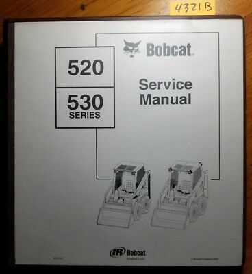 Bobcat 530 Wiring Diagram Bobcat Cooling Diagram Bobcat