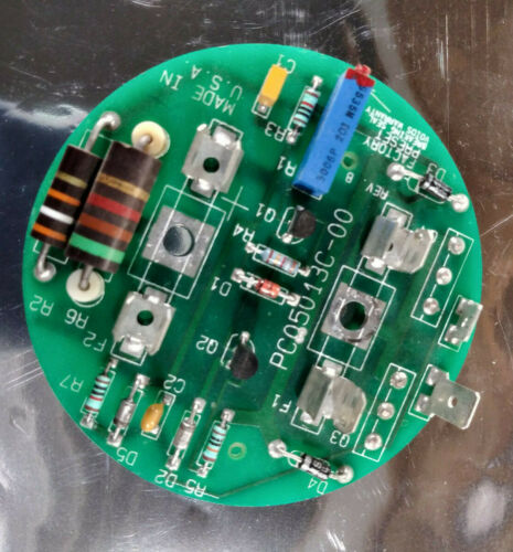 1 USED UNBRANDED PC05013C-00 CIRCUIT BOARD ***MAKE OFFER***