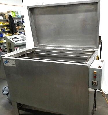 Greco Top Loading Drying Oven Steam Heating Source Stainless Steel