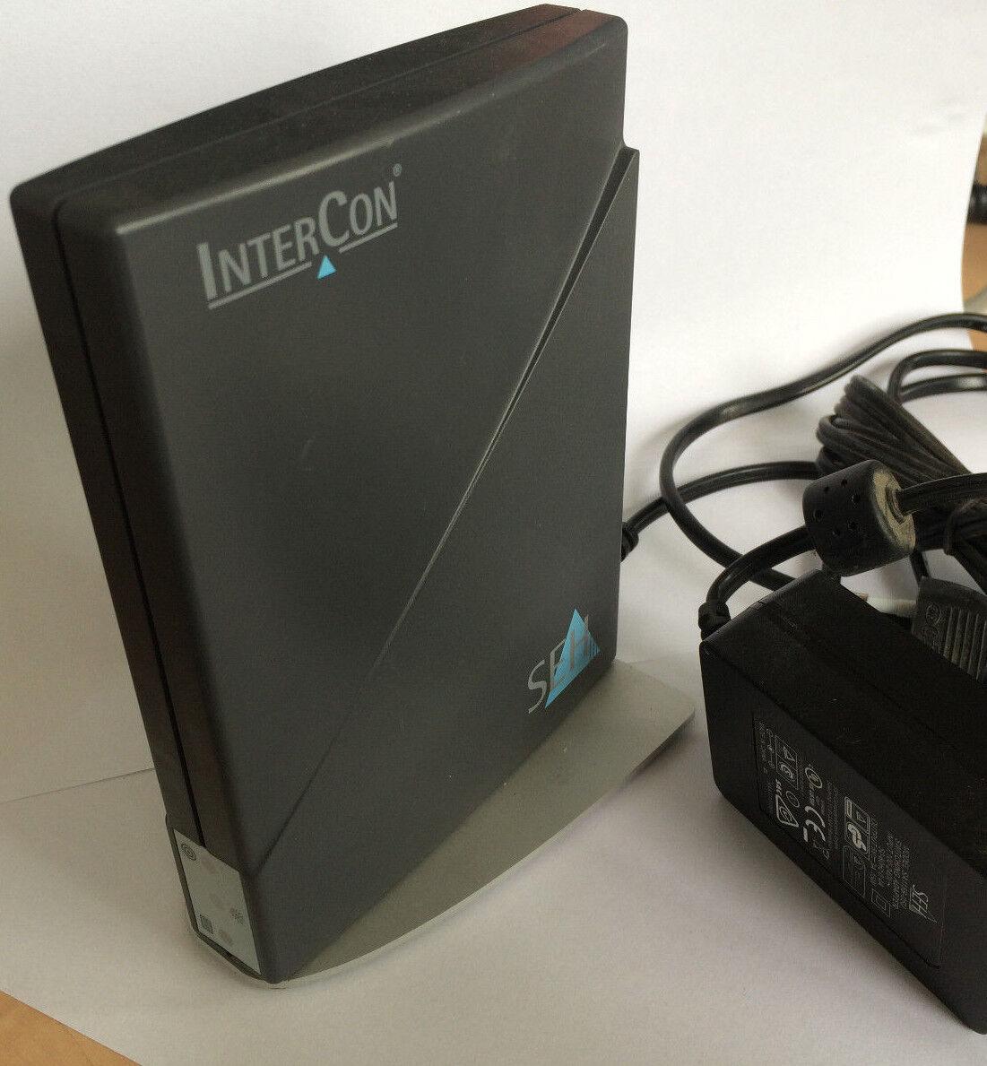 Printserver PS34a SEH 1x USB & 1x Parallel LPT