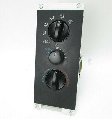 DODGE RAM 1500 2500 3500 CLIMATE CONTROL HVAC UNIT A/C HEATER TEMPERATURE 94-97