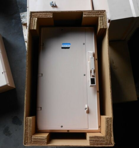 CROUSE-HINDS NST1426F-D10321 ENCLOS. SAFETY SWITCH 3POLE 100 AMP DISCONNECT 4X