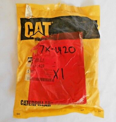 CAT CATERPILLAR 7X-1420 7X1420 CABLE A NEW AND SEALED