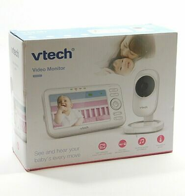 VTech Digital Video Baby Monitor VM5251 - Brand New Sealed