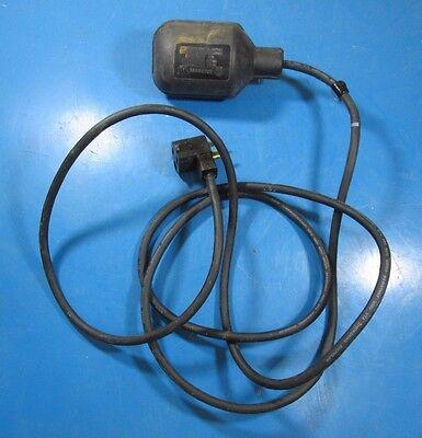 Wayne Universal Piggyback Tethered Float Sump Sewage Pump Switch