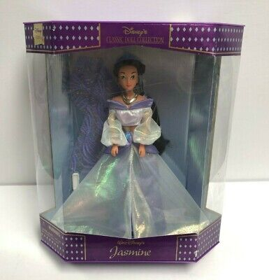 Jasmine Mulan Disney's Classic Doll Collection -