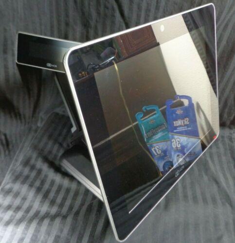 "NCR  7701-1215-0007 RealPOS XR7 10.4"" Customer Display & 2nd SALE SCREEN DISPLAY"