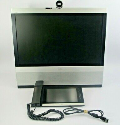 Cisco Telepresence System Ex90 24 Video Conferencing Kit