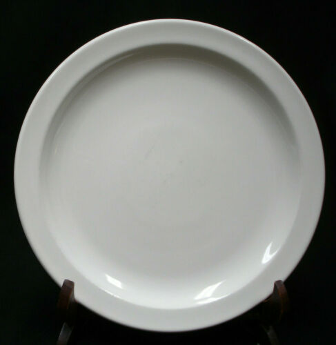 """Stonehenge White by Midwinter DINNER PLATE 10 1/2"""""""