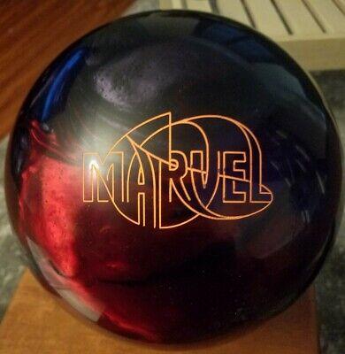 Storm Marvel Pearl Bowling Ball 15 Lb