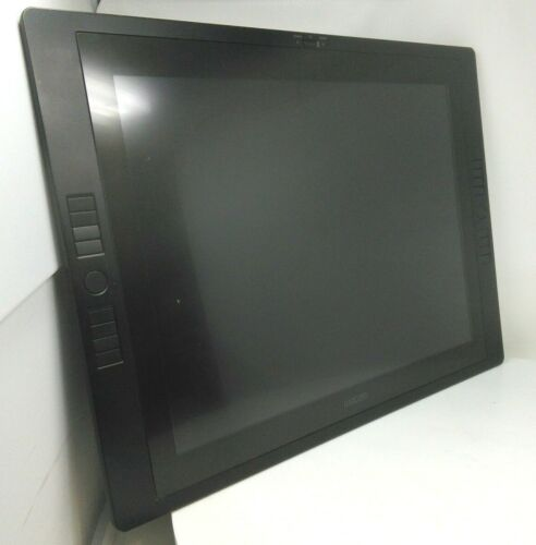 "Wacom Cintiq 21UX DTK-2100 21"" Pen Display Touchscreen LCD Monitor DTK-2100/K"