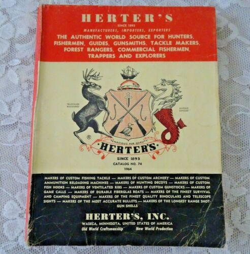 1964 HERTER