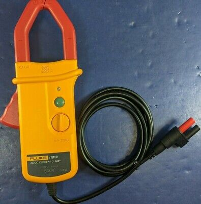 Fluke I1010 Acdc Current Clamp See Details
