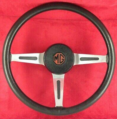 MG MGB MGBGT 1970 On Classic Retro 101Pcd Steering Wheel Fitting Boss Kit