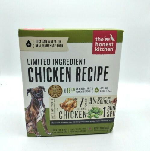 The Honest Kitchen EMBARK Grain Free Turkey Dehydrated Dog Food