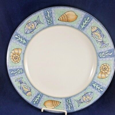 Studio Nova   Mystic Bay   Chop Plate 12 3 8