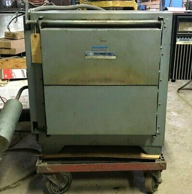 Thermolyne Thermo Scientific Heavy-duty Muffle Furnace 240v Fa1730-1
