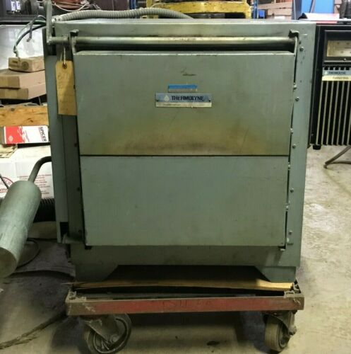 Thermolyne Thermo Scientific, Heavy-Duty Muffle Furnace 240V FA1730-1