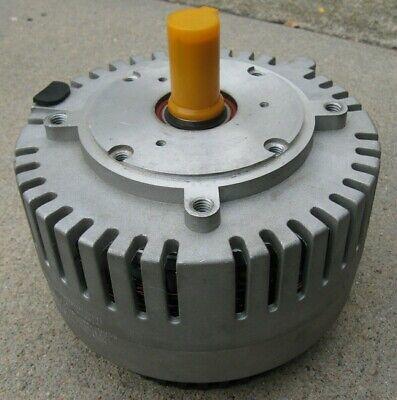 Mars Pm Pmsm Ac Flat Brushless Synchronous Gem Cart Electric Motor Me0201013001