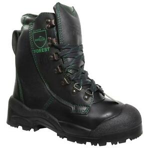 Chainsaw Boots 10