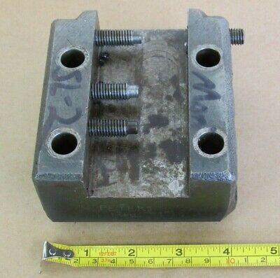 Mori Seiki Sl-2 Parts Tool Holder Item A