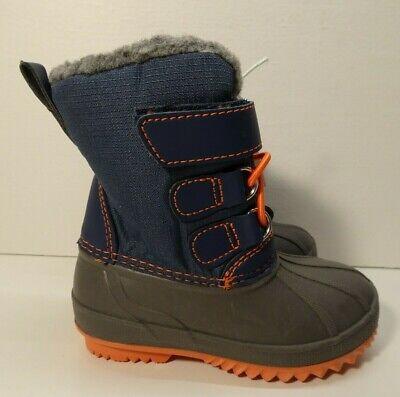 Toddler Boys Bastien Winter Boots - Cat & Jack -