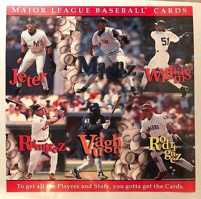 Vintage Vintage Baseball Cards 3