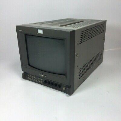 Sony Trinitron Monitor PVM-9L2 (Tested)