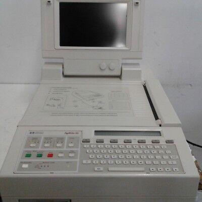 Hp Pagewriter Xli Error 6503