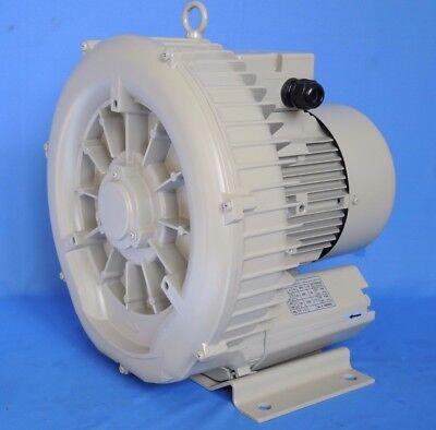 Lanco 2125.04 Regenerative Blower 2.4 Hp New