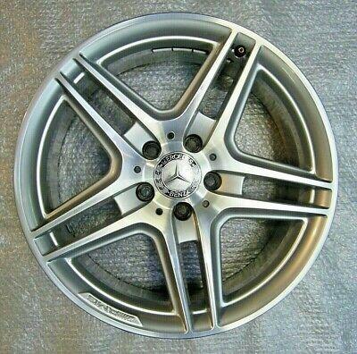 Original Mercedes Benz * AMG * C Klasse W204 Alufelge 8Jx18 H2 ET50  A2044014102