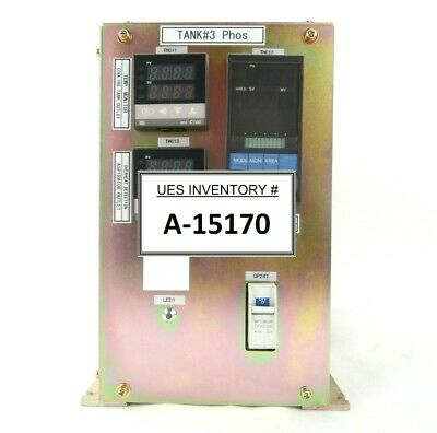 Dns Dainippon Screen Tank3 Phos Temperature Controller Cooling Tank Fc-3000