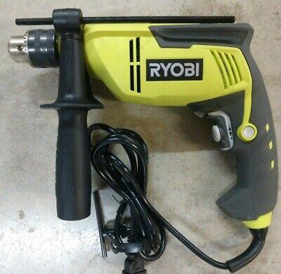 Ryobi 6.2 Amp 12 Vsr Hammer Drill Model D620h