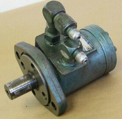 Eaton Char-lynn Hydraulic Motor 101 1025 007 12 4