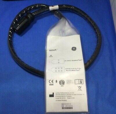 Ge Healthcare M1093118 Fiber Optic Pad - Small - Bilisoft   Kp